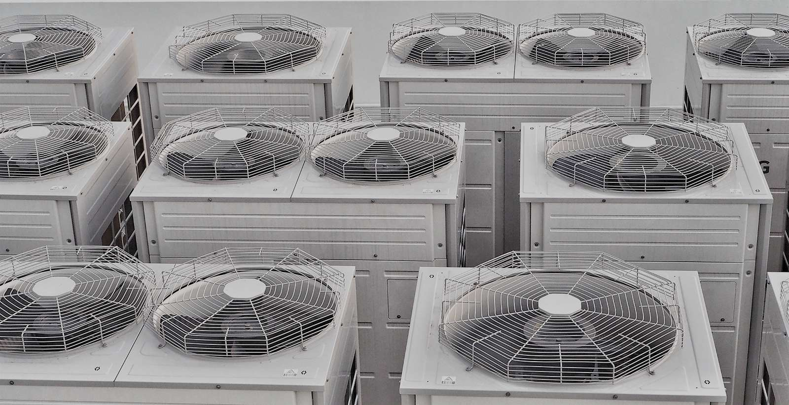 commercial industrial airconditioning repair maintenance